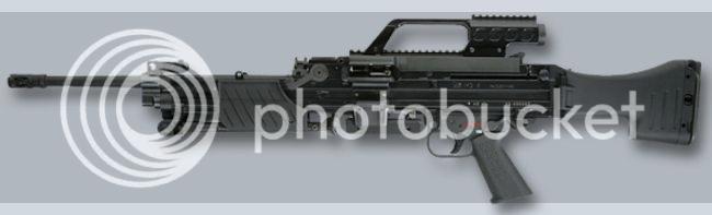 The Best Gun HecklerundKochMG4
