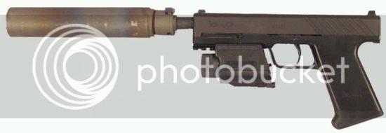 The Best Gun HecklerundKochUltimateCombatPistol
