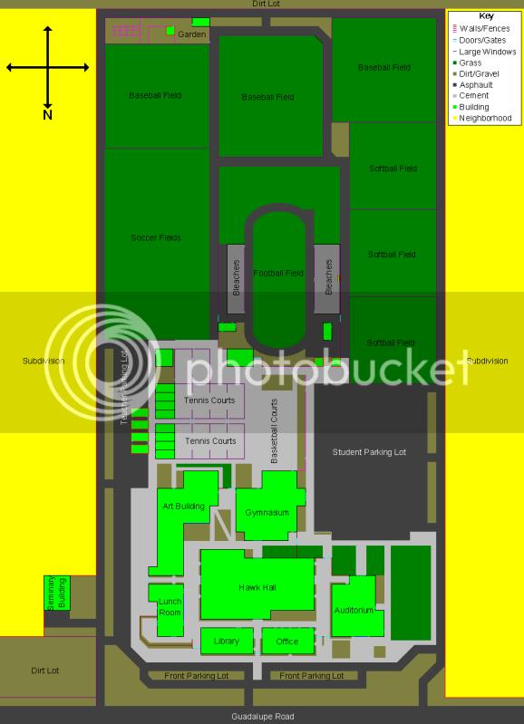 TCF Zombie Plan - Page 4 HighlandHighSchool