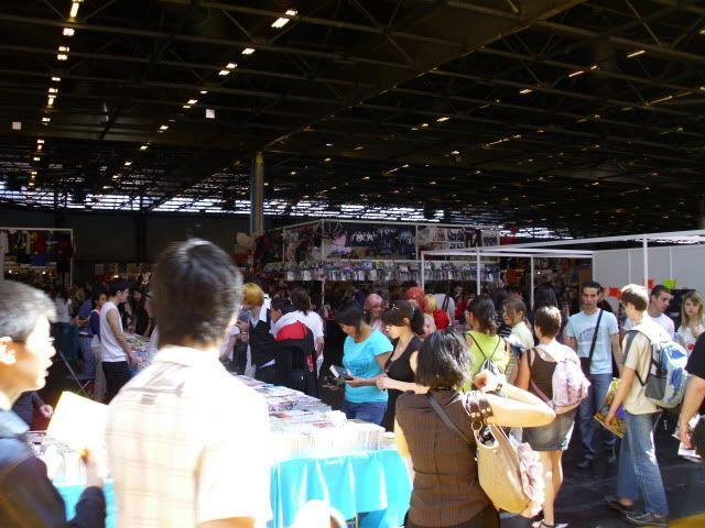JAPAN EXPo (COMIC CON) du 1 au 4 juillet 2010 DSCI0003