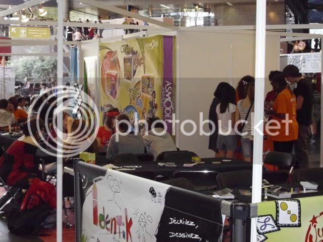 JAPAN EXPo (COMIC CON) du 1 au 4 juillet 2010 DSCI0017