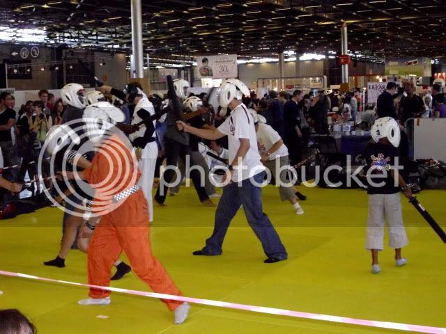 JAPAN EXPo (COMIC CON) du 1 au 4 juillet 2010 DSCI0069