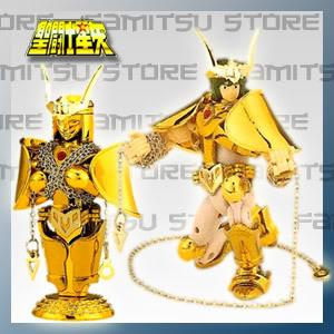 Le secret des armures des Les Chevaliers du Zodiaque Shun-bronze-or-prim-g