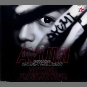 Ayumi Hamasaki *incompleto* 1995-12-01AyumiHamasaki-NOTHINGFROM