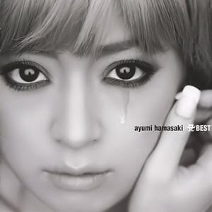 Ayumi Hamasaki *incompleto* 2001-03-28AyumiHamasaki-ABEST
