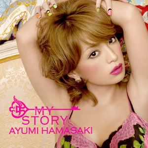 Ayumi Hamasaki *incompleto* 2004-12-15AyumiHamasaki-MYSTORY