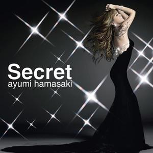 Ayumi Hamasaki *incompleto* 2006-11-29AyumiHamasaki-Secret