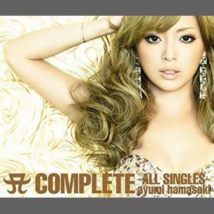 Ayumi Hamasaki *incompleto* 2008-09-10AyumiHamasaki-ACOMPLETEAL