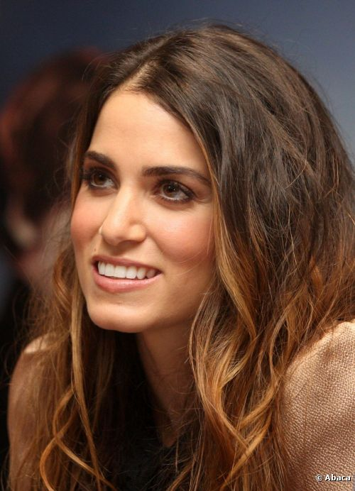 Nikki Reed // ნიკი რიდი - Page 2 4a9a9109bc4853b7129cdab723dbe82f
