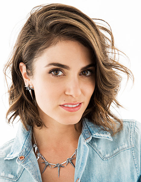 Nikki Reed // ნიკი რიდი - Page 2 67ea15a5e9579552650aaa434c961e53