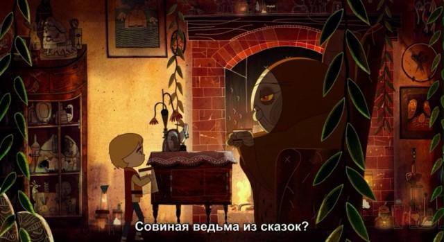 Аниме и мультфильмы Fcc81bc93d886edb7911603b27361681