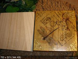 Самодельное покрывное средство для древесины от fljuida. 458d76574bc5e782410fe31092962101
