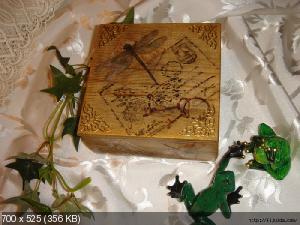 Самодельное покрывное средство для древесины от fljuida. D0106282efea8a4650850ed474ac2dcf