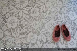 Ручная роспись деревянного пола. Идеи Cdd9399f99b6fd566894a9fae89cce8c