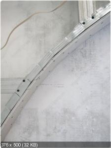 Арка из гипсокартона своими руками Fc2cb74608f8875ffcf86c3d94d00454