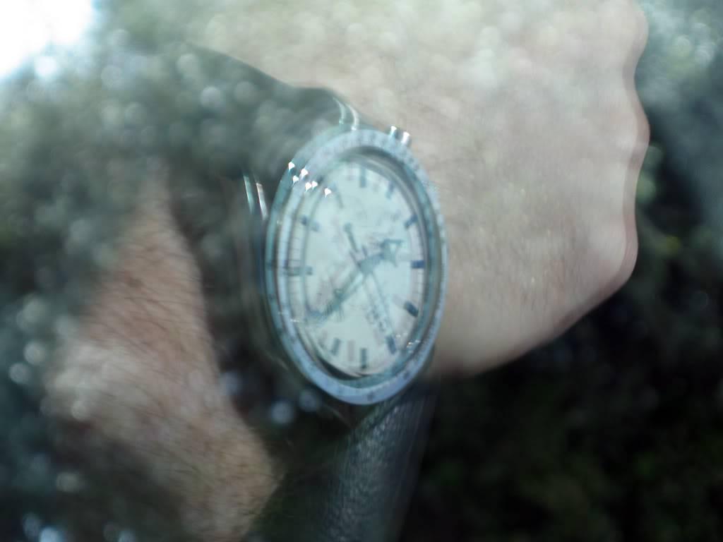 Quelle montre pour Vendredi 5 janvier 2007 ? Reflet
