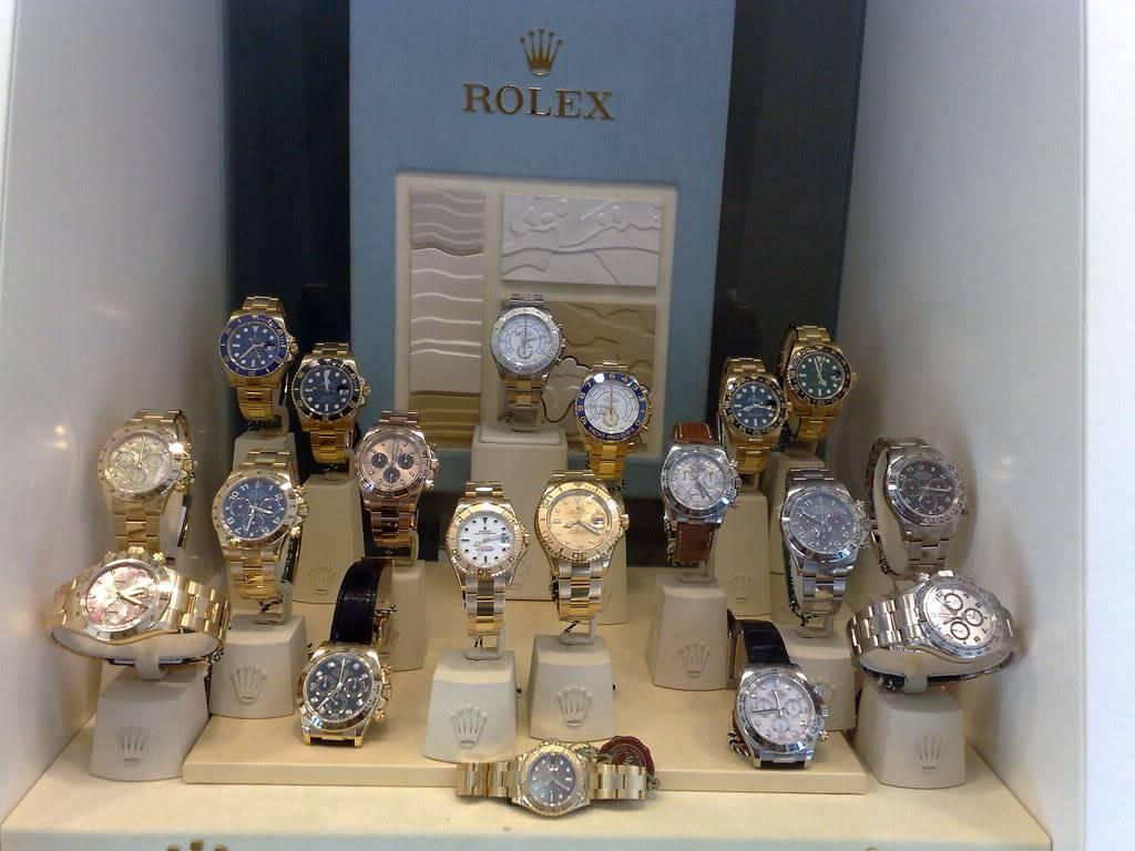 Je vous propose une petite ballade horlogère à Monaco ... 07032009365
