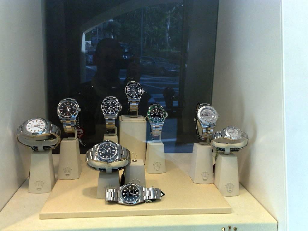 Je vous propose une petite ballade horlogère à Monaco ... 07032009366