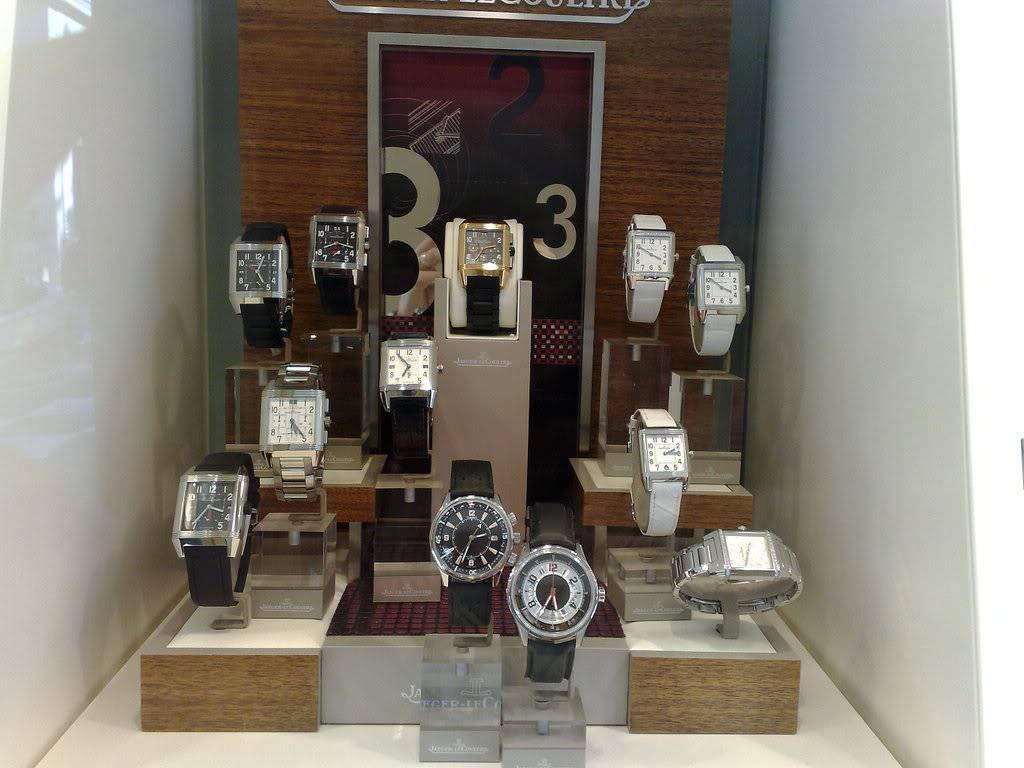 Je vous propose une petite ballade horlogère à Monaco ... 07032009367