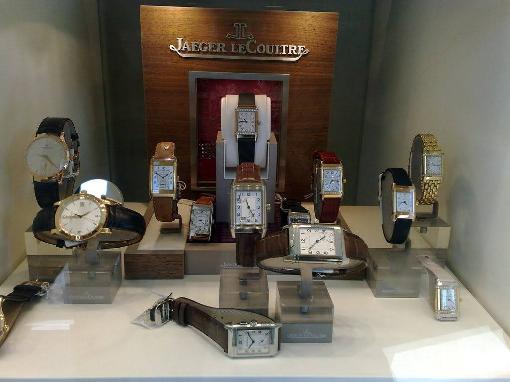 Je vous propose une petite ballade horlogère à Monaco ... 07032009368