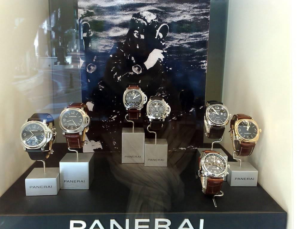 Je vous propose une petite ballade horlogère à Monaco ... 07032009370