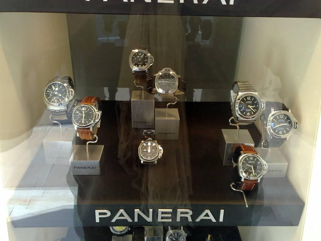 Je vous propose une petite ballade horlogère à Monaco ... 07032009371