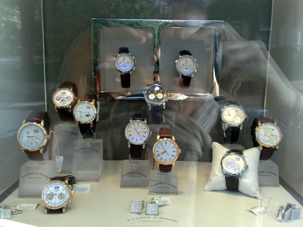 Je vous propose une petite ballade horlogère à Monaco ... 07032009373