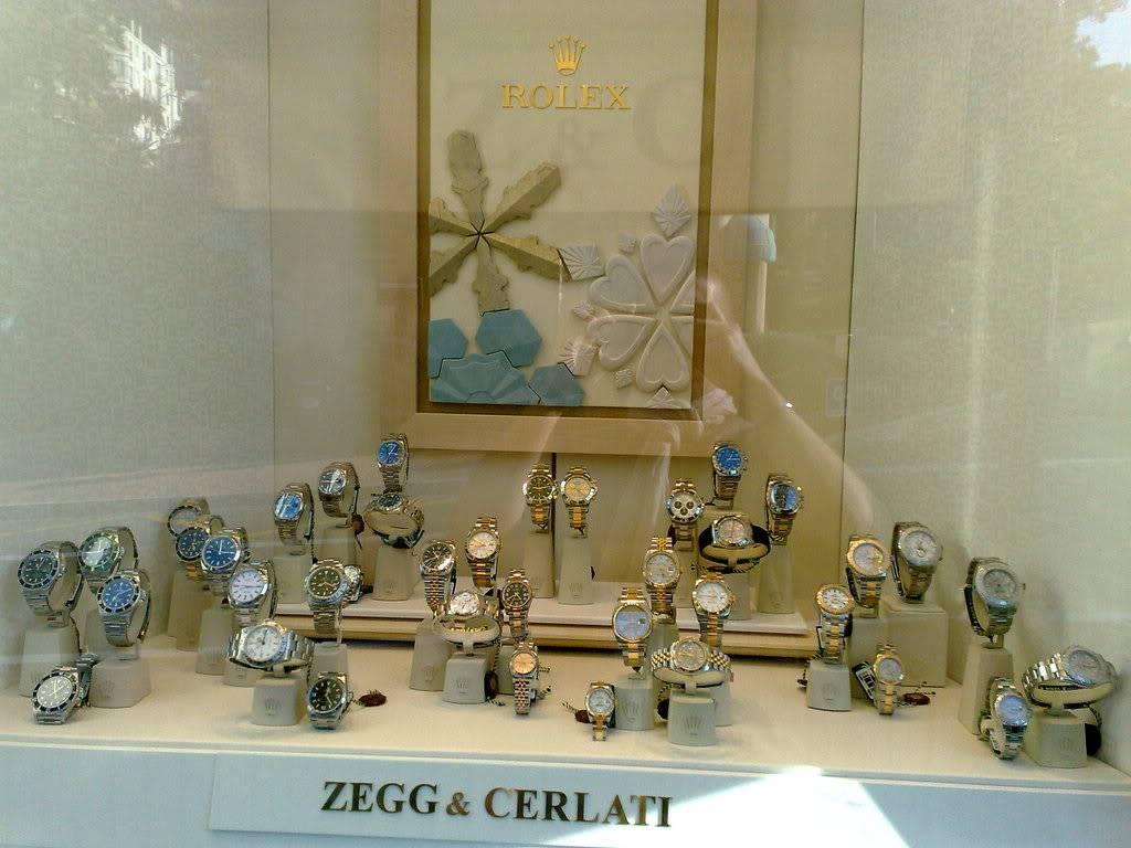 Je vous propose une petite ballade horlogère à Monaco ... 07032009374
