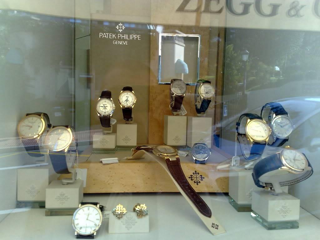 Je vous propose une petite ballade horlogère à Monaco ... 07032009375