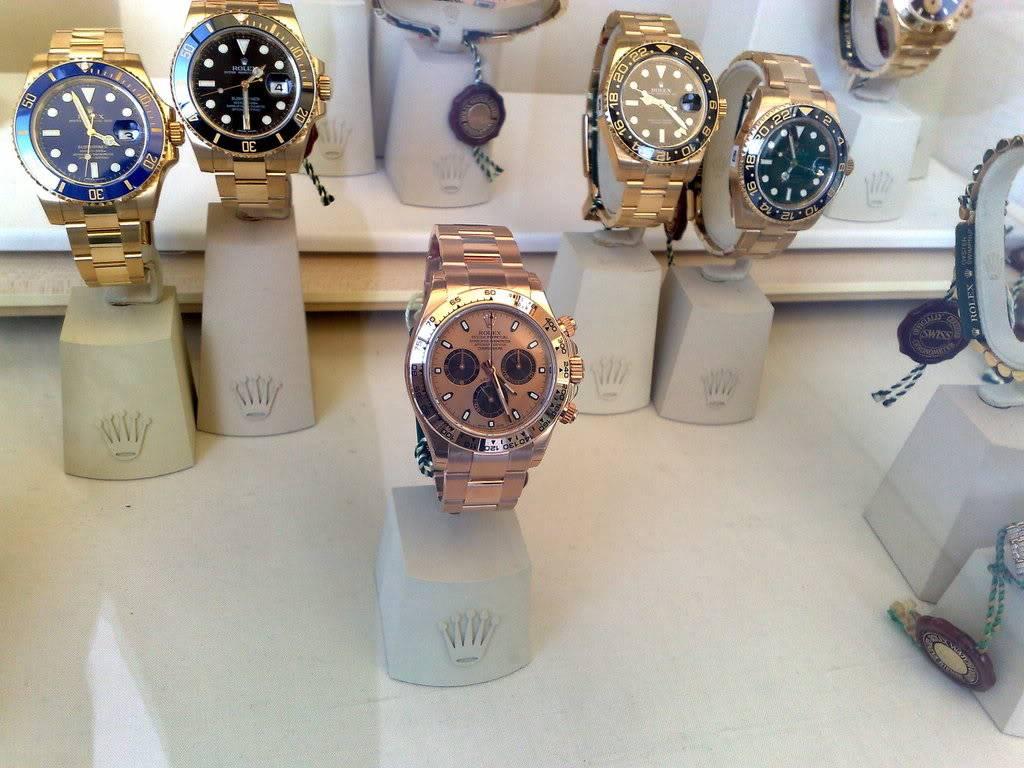 Je vous propose une petite ballade horlogère à Monaco ... 07032009378