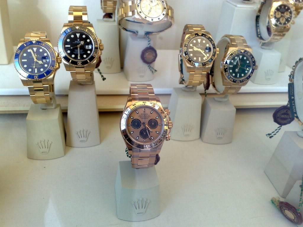 Je vous propose une petite ballade horlogère à Monaco ... 07032009379
