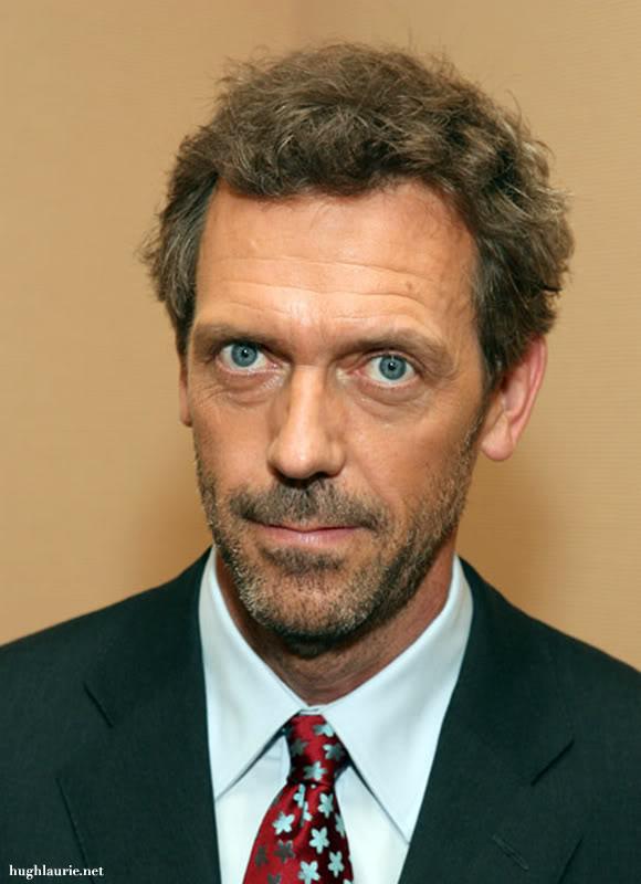Hugh Laurie total Tca07