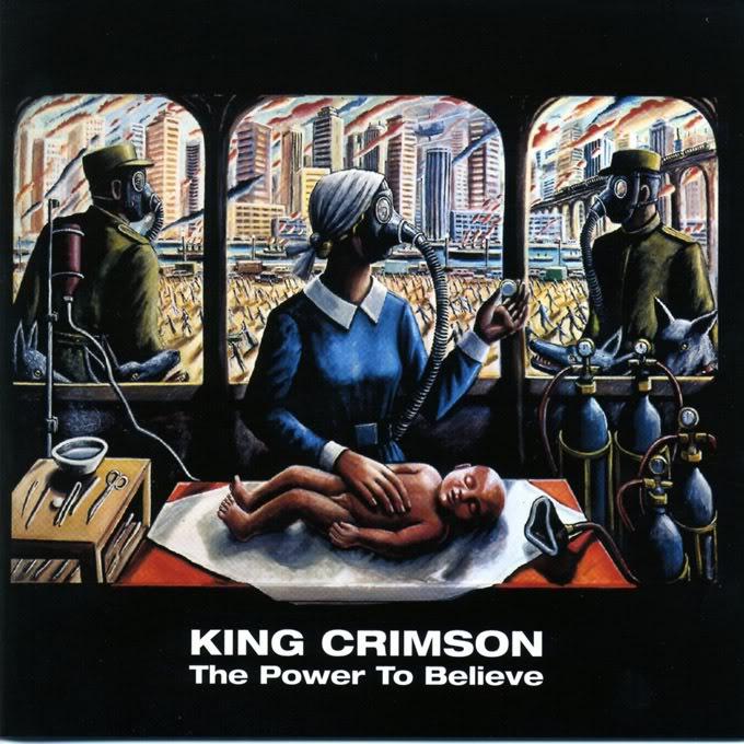 Cubiertas de discos que molan mil - Página 2 Kingcrimson-thepowertobelieve