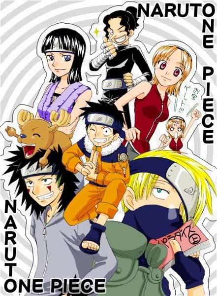 Galeria de One Piece Narutonepiece