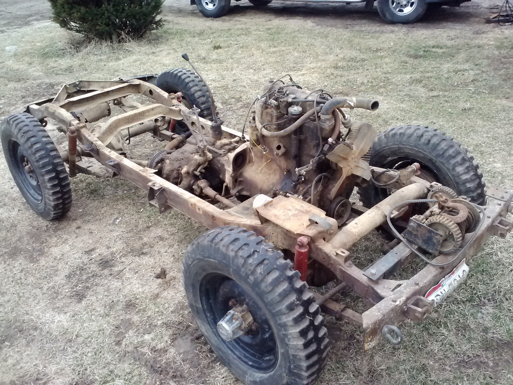 Mower powered jeep buggy! 0321151515a_zpsmbafal1b