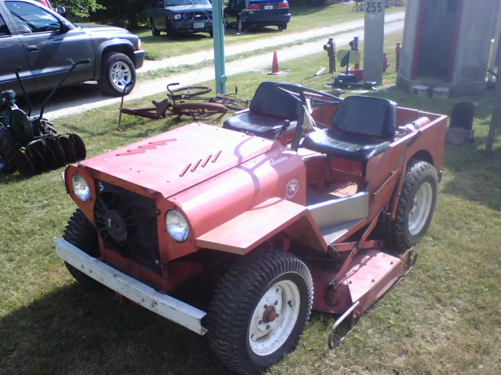 lawn mower jeep 0706071710