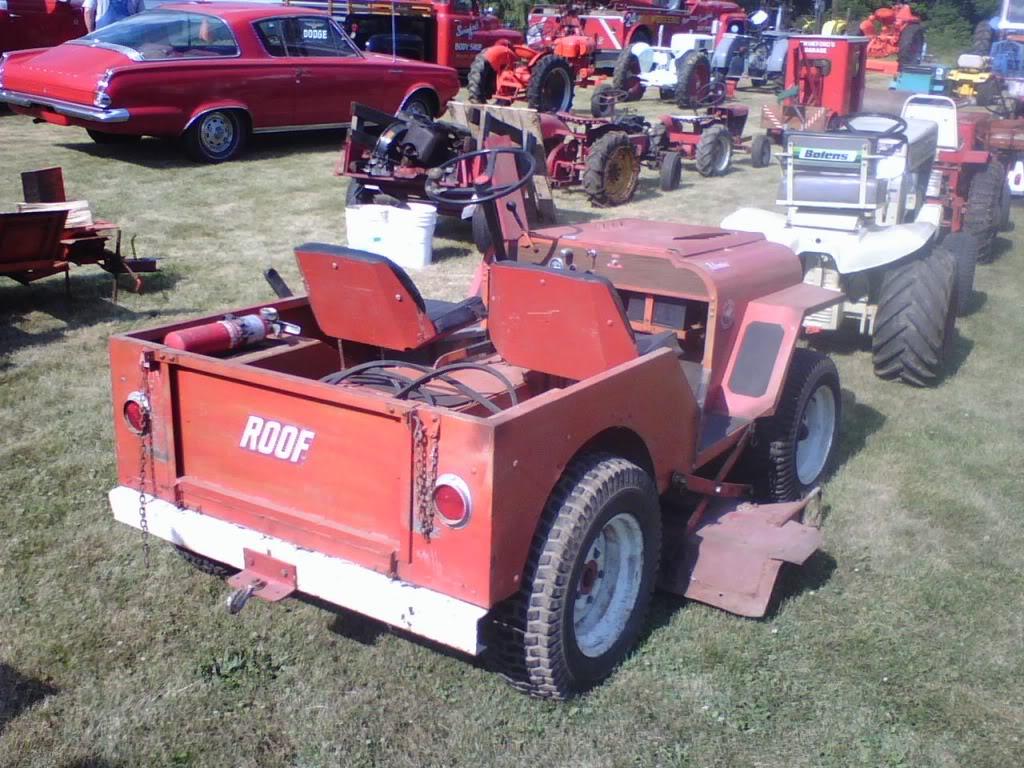 lawn mower jeep 0706071716