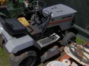 What Kind Of Mower Can Be Used As A Racing Mower