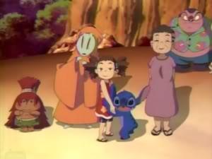 Stitch ! [Disney Television - 2008-2011] Stitch2008seriescap6