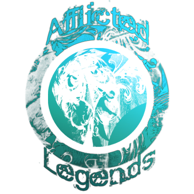 Afflicted Legends MMA