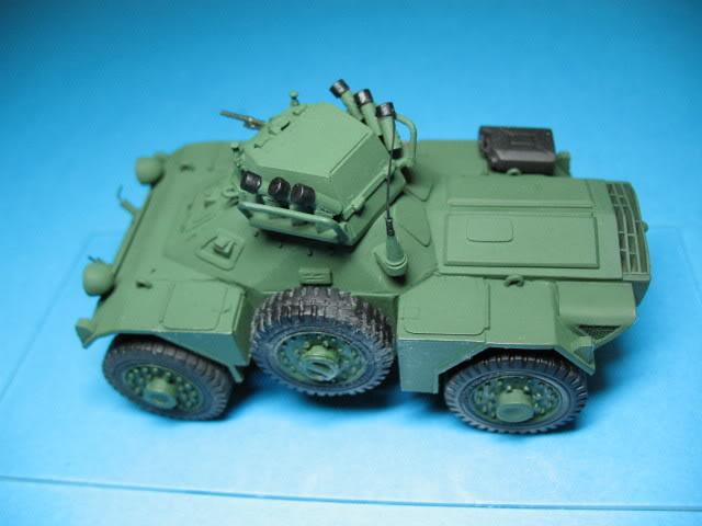 Scratchbuild project: Ferret Scout Car a.k.a Harimau 2000 - Page 3 FerretComplete002