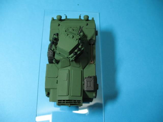 Scratchbuild project: Ferret Scout Car a.k.a Harimau 2000 - Page 3 FerretComplete008