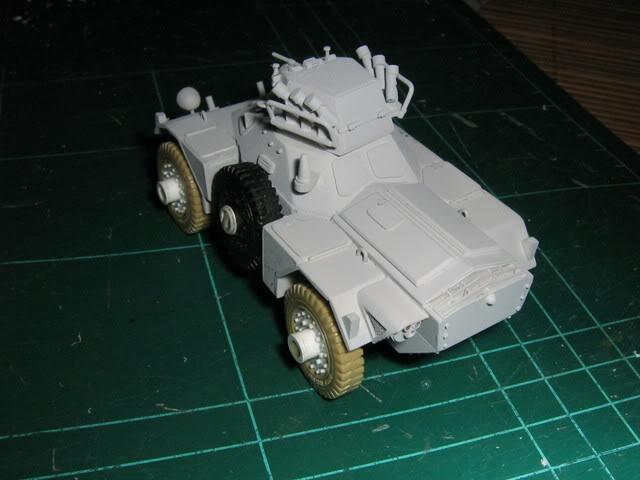 Scratchbuild project: Ferret Scout Car a.k.a Harimau 2000 - Page 3 FerretProg14008