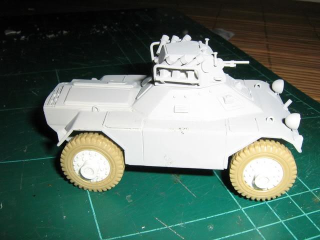 Scratchbuild project: Ferret Scout Car a.k.a Harimau 2000 - Page 3 FerretProg14010
