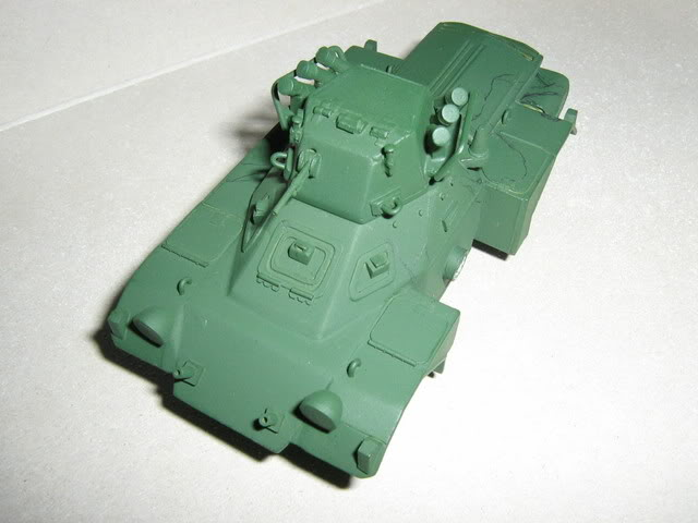 Scratchbuild project: Ferret Scout Car a.k.a Harimau 2000 - Page 3 FerretProg15001