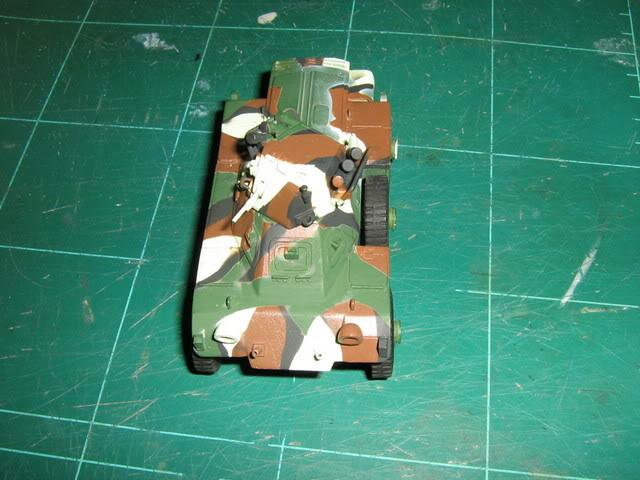 Scratchbuild project: Ferret Scout Car a.k.a Harimau 2000 - Page 3 FerretProg16007