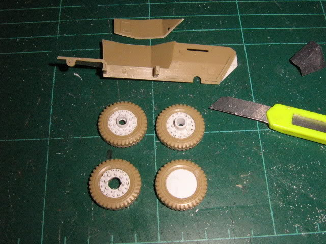 Scratchbuild project: Ferret Scout Car a.k.a Harimau 2000 FerretProg2009