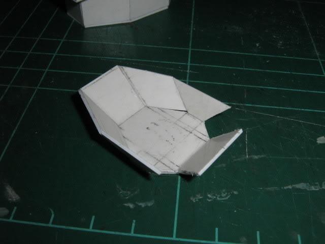 Scratchbuild project: Ferret Scout Car a.k.a Harimau 2000 FerretProg3011