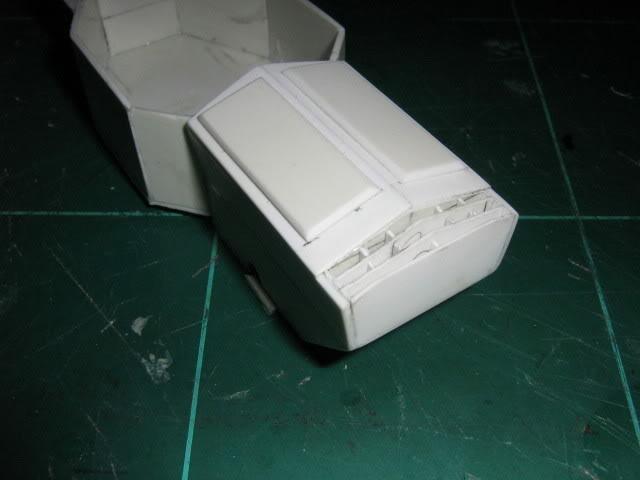 Scratchbuild project: Ferret Scout Car a.k.a Harimau 2000 FerretProg4002