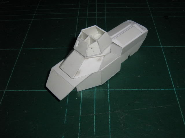 Scratchbuild project: Ferret Scout Car a.k.a Harimau 2000 FerretProg4010